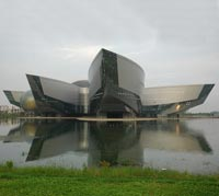 Image of Guangdong Science Center
