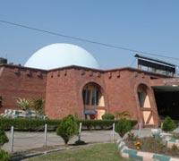 Image of Guwahati Planetarium