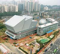 Image of Gwangjin Youth Center