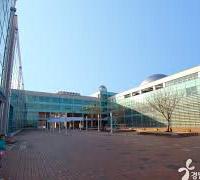 Image of Gyeongsangnamdo Institute of Science Education