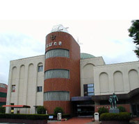 Image of Hands-on Science Museum - Kariya City central child Museum