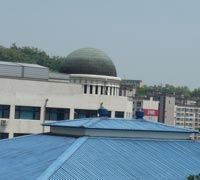 Image of Hansung Science High School