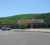 Image of Harlan Rowe Middle School