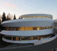 Image of Haus der Astronomie - Max Planck Institut