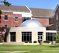 Image of Henderson State University
