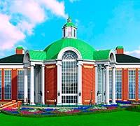 Image of High Point University (HPU) - Wanek School of Natural Sciences