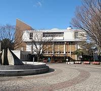 Image of Hiratsuka City Museum