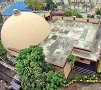 Image of Howrah Planetarium & Astronomical Research Centre