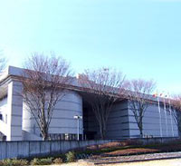 Image of Ina cultural center