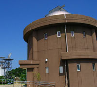 Image of Inagawa Observatory