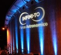 Image of Infinito - Planetario di Torino