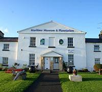 Image of Inishowen Maritime Museum and Planetarium