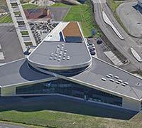 Image of Inspiria Science Center