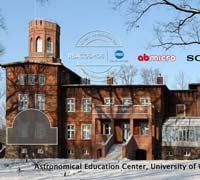 Image of Instytut Astronomiczny Uniwersytetu Wroclawskiego