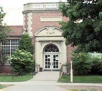 Image of Iowa State University