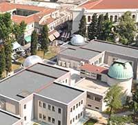 Image of Istanbul University