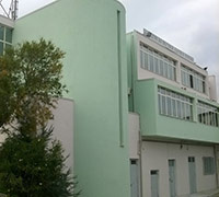 Image of Istituto d'Istruzione Superiore Mario Ciliberto - A. Lucifero