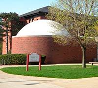 Image of ISU Planetarium