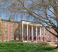 Image of Jacksonville State University (JSU)