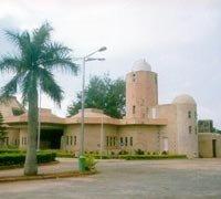 Image of Jawaharlal Nehru Planetarium