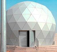 Image of Jazan Planetarium