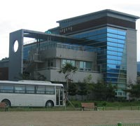 Image of Jojong Library