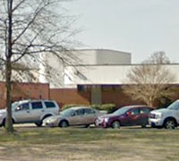 Image of Jones Magnet Middle School