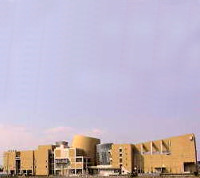 Image of Joyo city Cultural Planetarium