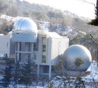 Image of Jwagusan Observatory