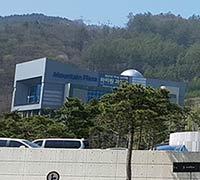 Image of Kangwon Land - High1 Ski Resort - Mountain Plaza