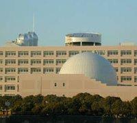 Image of Kawaguchi Science Museum