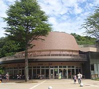 Image of Kawasaki Municipal Science Museum for Youth