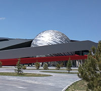 Image of Kayseri Science Center
