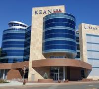 Image of Kean University Alumni Planetarium