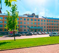 Image of Kemerovo State University