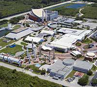 Image of Kennedy Space Center - Visitor Complex