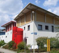 Image of Kieler Planetarium