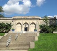 Image of Kingman Museum