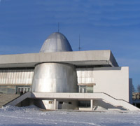 Image of Konstantin E. Tsiolkovsky State Museum of the History of Cosmonautics