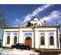 Image of Kostroma Planetarium