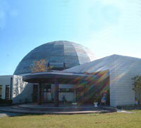 Image of Kurobe Yoshida Science Museum