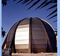Image of Kuwait National Planetarium - National Concil for Culture Art & Letters