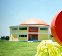 Image of Learning Center for Earth Science and Astronomy - Saraburi Planetarium
