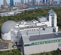 Image of Liberty Science Center