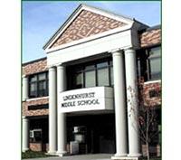 Image of Lindenhurst Middle School