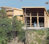Image of Los Alamos Nature Center