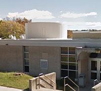 Image of Louis E. Dieruff High School