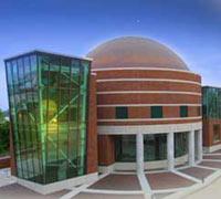 Image of Louisiana Art & science Museum