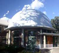 Image of Lowell Observatory