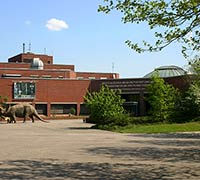 Image of LWL-Museum fur Naturkunde